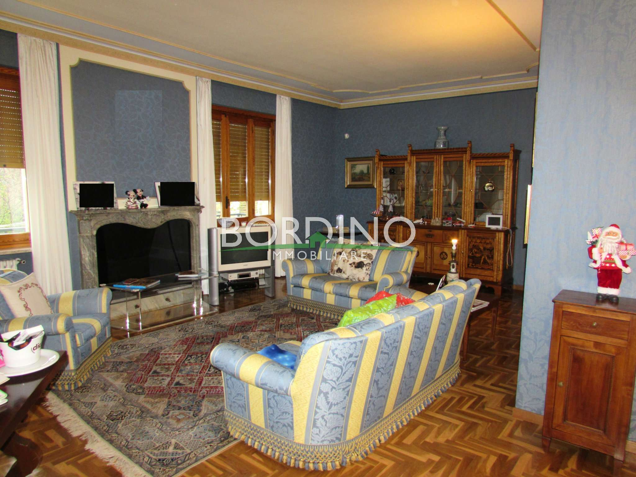 Appartamento in vendita a Sommariva Perno, 6 locali, prezzo € 165.000 | Cambio Casa.it