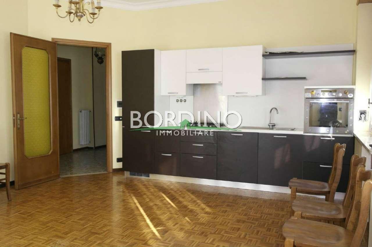 Appartamento in vendita a Sommariva Perno, 3 locali, prezzo € 70.000 | Cambio Casa.it