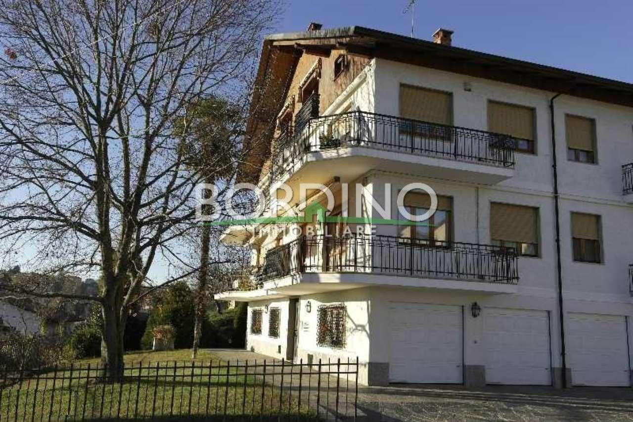 Appartamento in vendita a Sommariva Perno, 3 locali, prezzo € 45.000 | CambioCasa.it