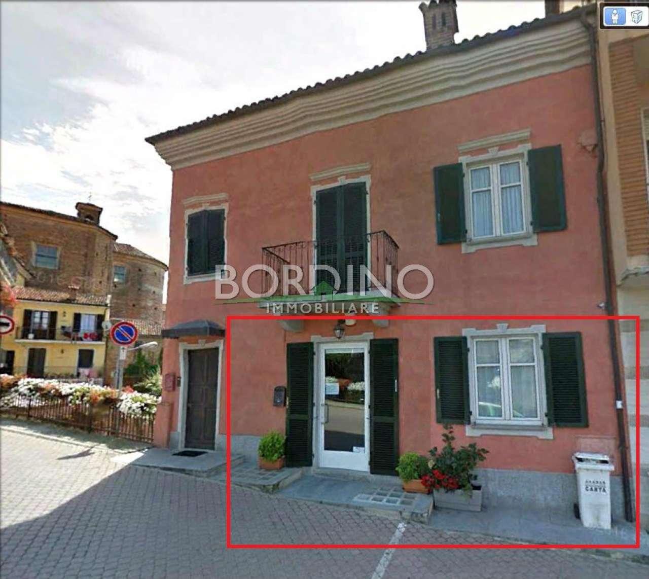 Negozio / Locale in vendita a Sommariva Perno, 2 locali, prezzo € 40.000 | CambioCasa.it