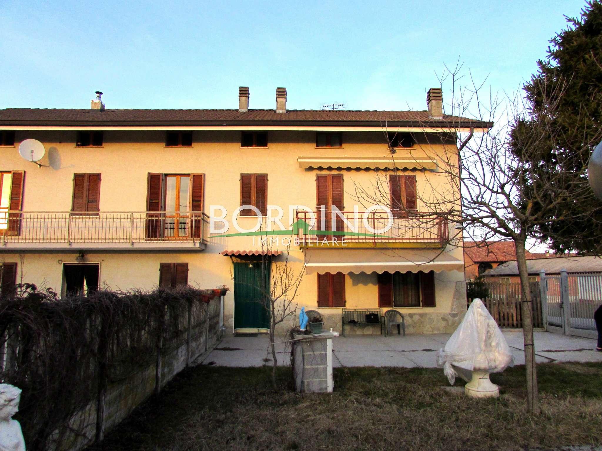 Soluzione Indipendente in vendita a Govone, 5 locali, prezzo € 145.000 | Cambio Casa.it
