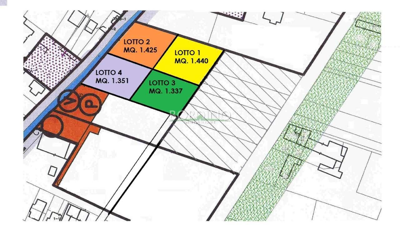 Terreno Edificabile Residenziale in vendita a Magliano Alfieri, 9999 locali, prezzo € 66.000 | CambioCasa.it