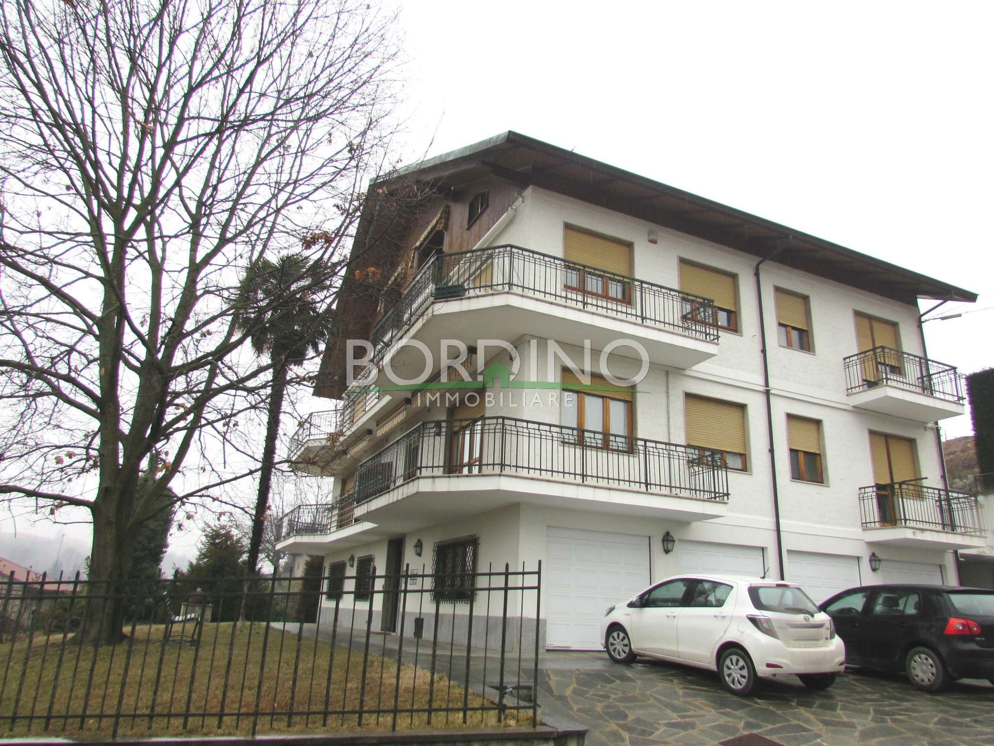 Box / Garage in vendita a Sommariva Perno, 1 locali, prezzo € 10.000 | CambioCasa.it