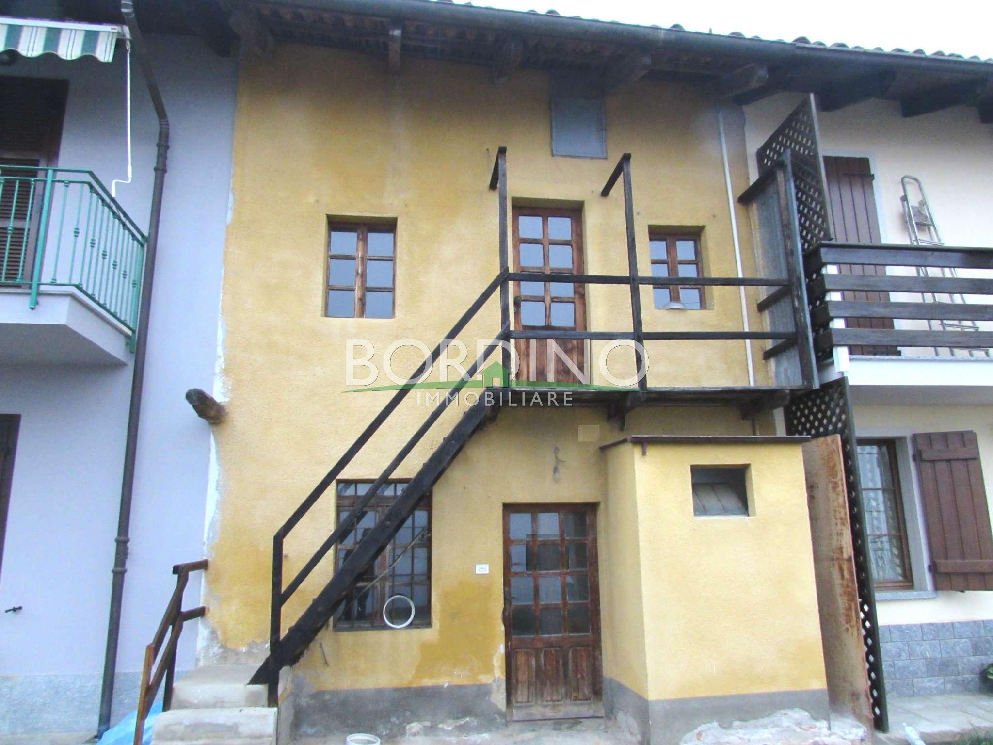 Soluzione Indipendente in vendita a Cisterna d'Asti, 3 locali, prezzo € 30.000   CambioCasa.it