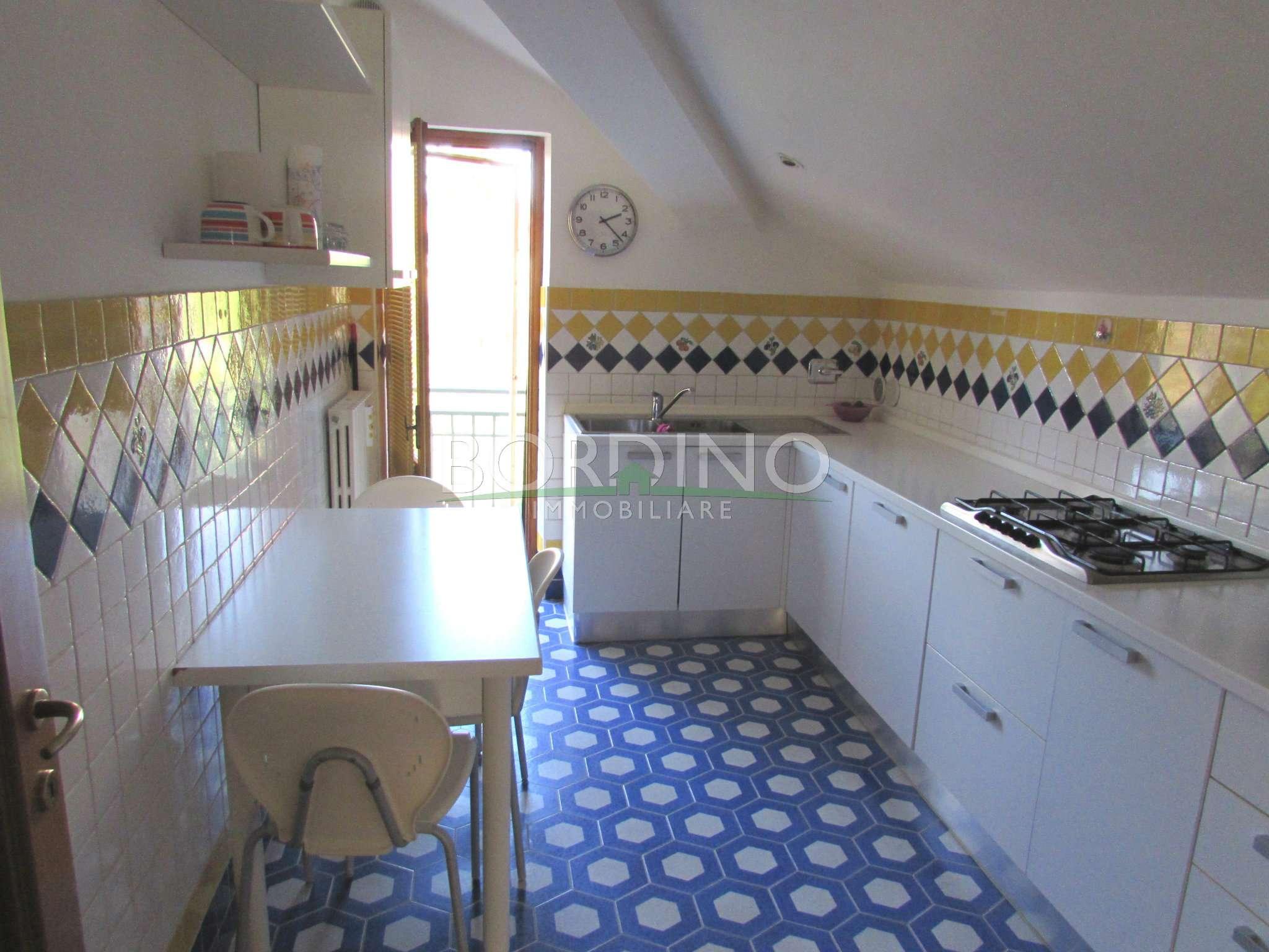 Appartamento in vendita a Sommariva Perno, 3 locali, prezzo € 40.000 | CambioCasa.it