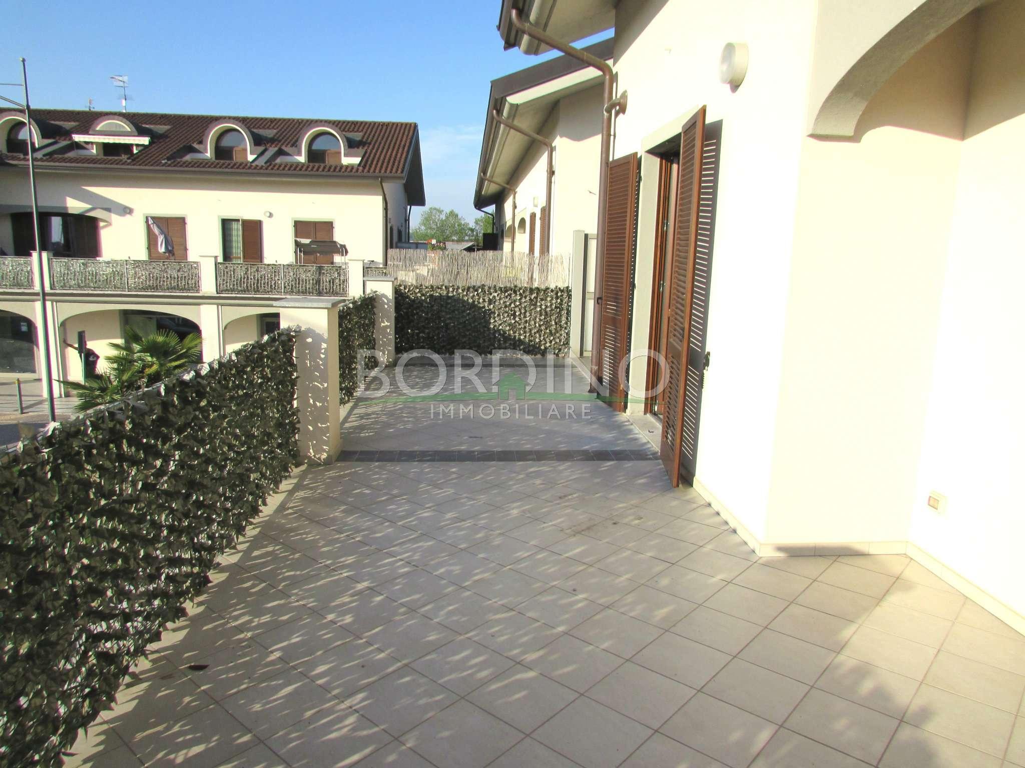 Appartamento in affitto a Magliano Alfieri, 4 locali, prezzo € 470 | Cambio Casa.it