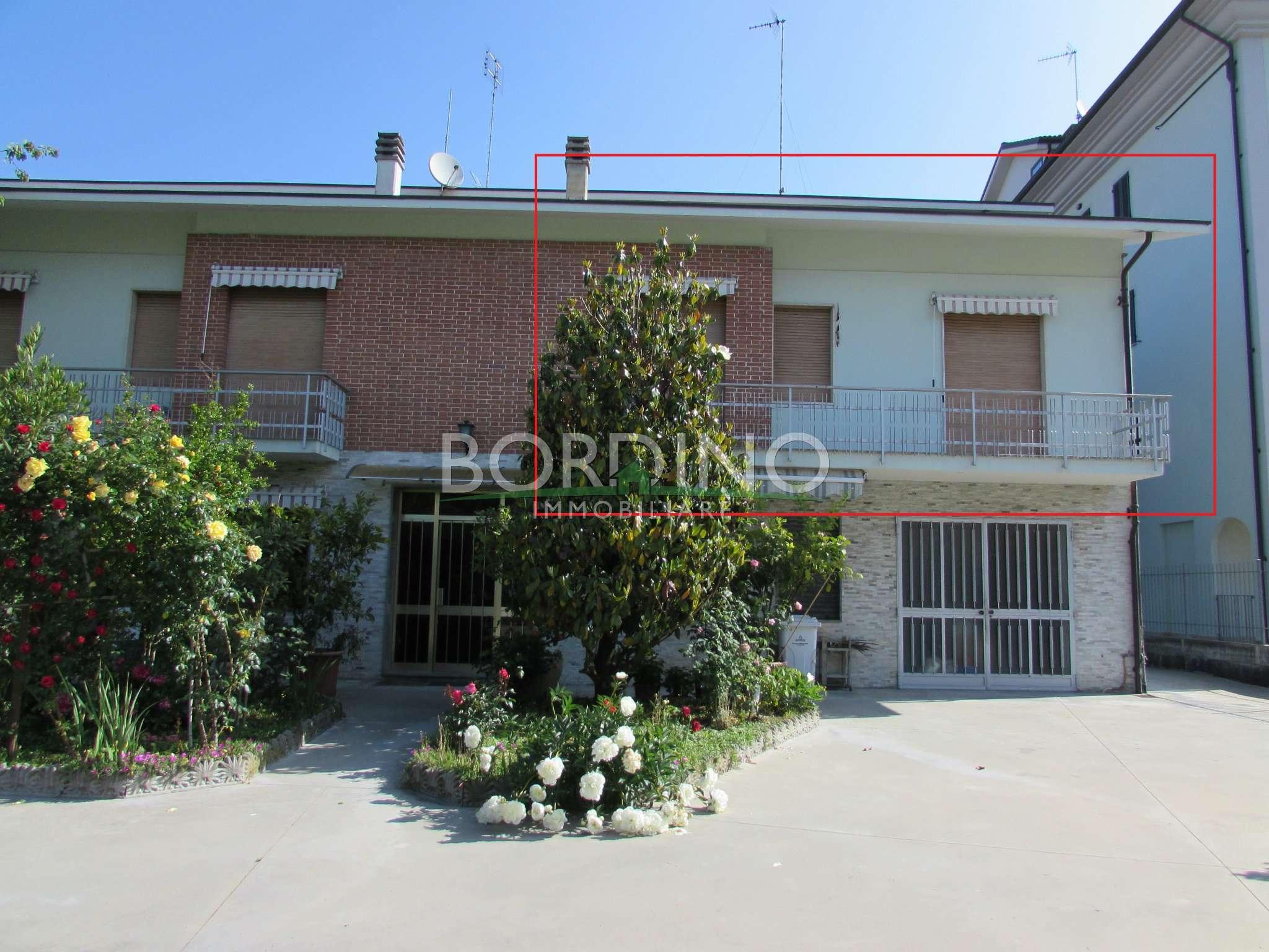 Appartamento in affitto a Priocca, 4 locali, prezzo € 380 | Cambio Casa.it