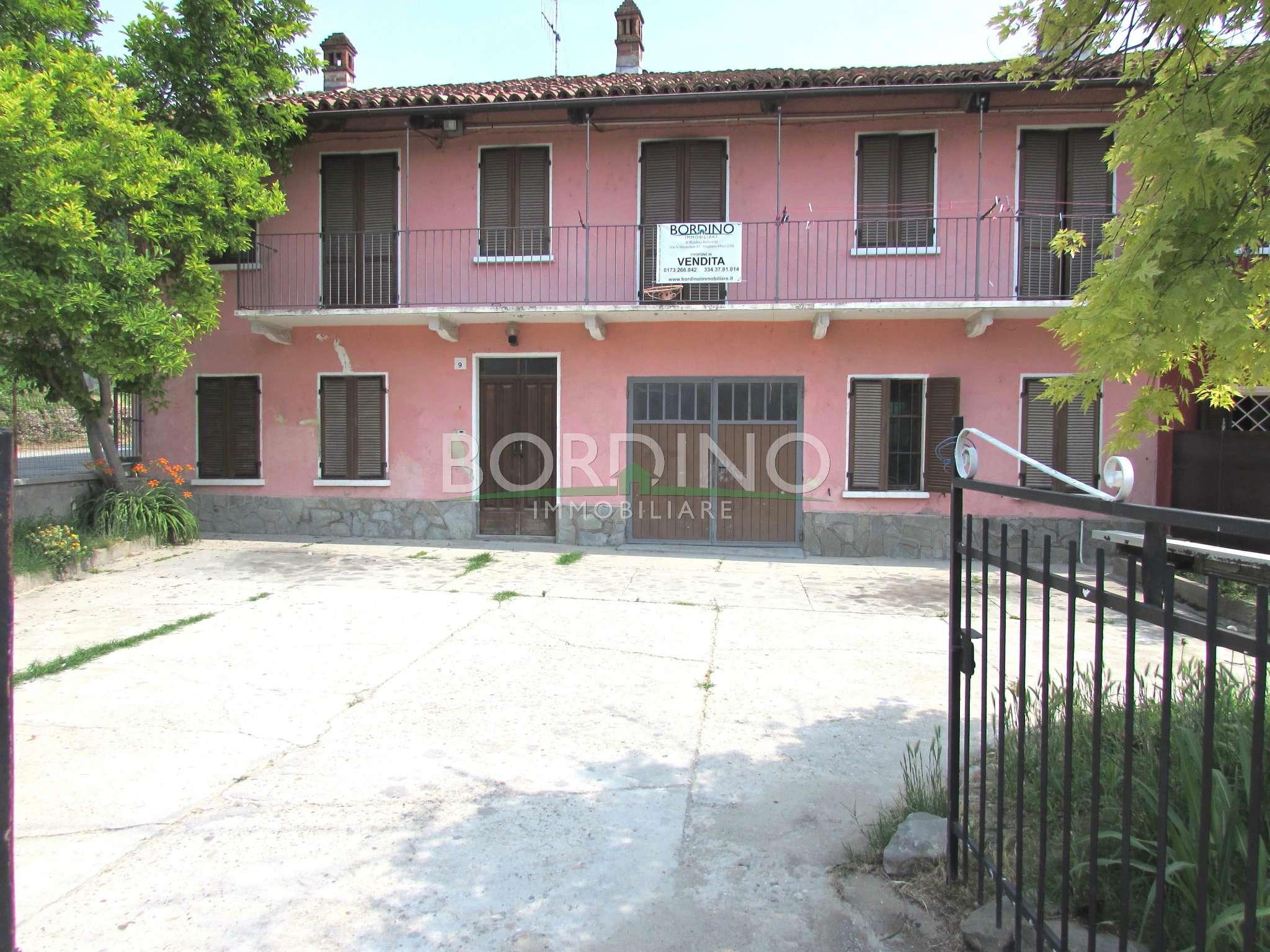 Soluzione Indipendente in vendita a Guarene, 5 locali, prezzo € 105.000 | CambioCasa.it