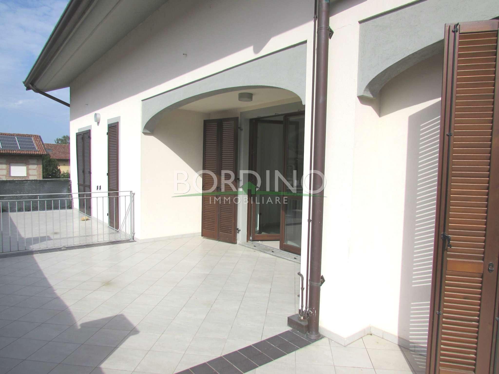 Appartamento in affitto a Magliano Alfieri, 2 locali, prezzo € 380 | CambioCasa.it