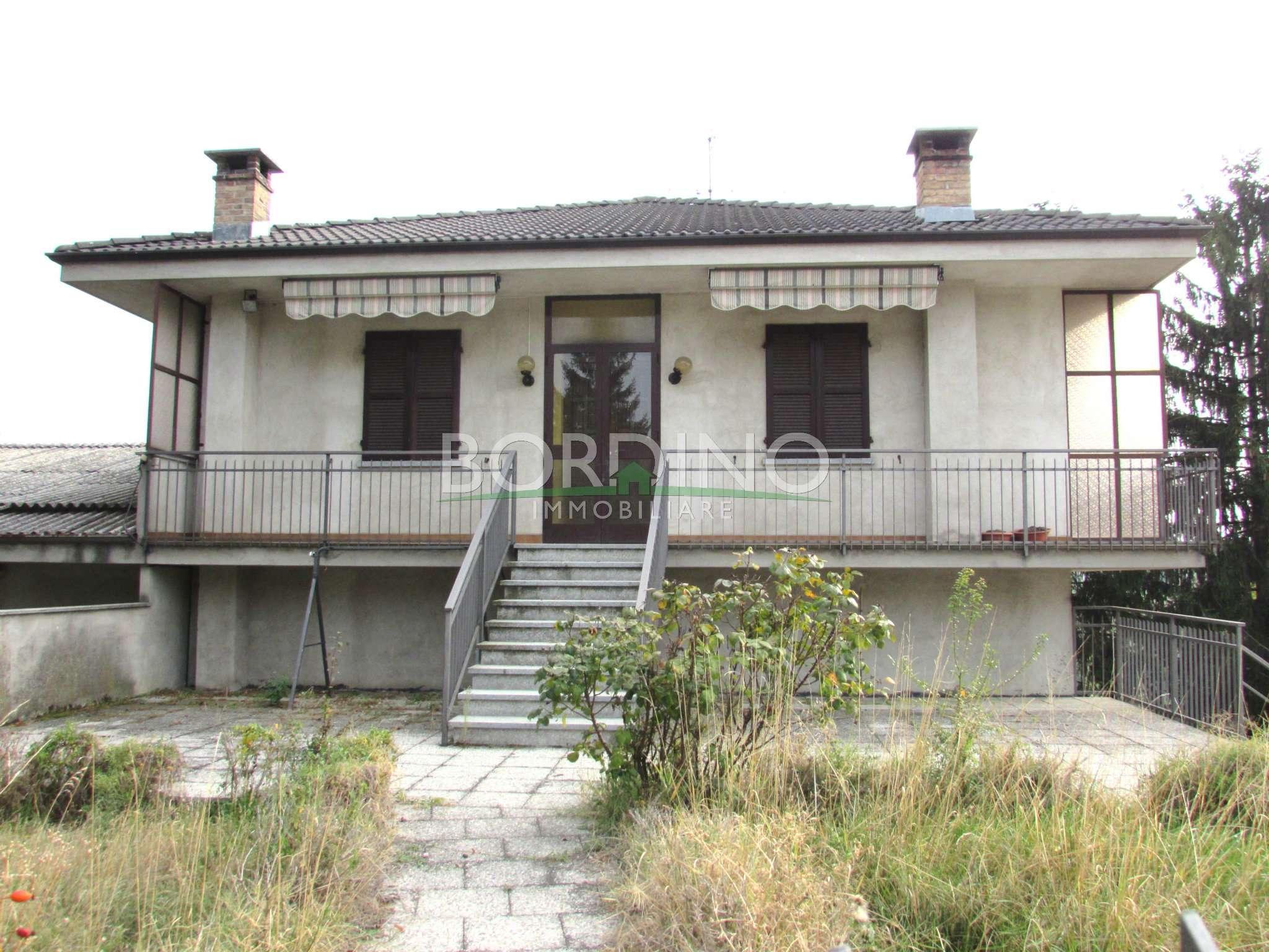 Soluzione Indipendente in vendita a Costigliole d'Asti, 4 locali, prezzo € 170.000 | CambioCasa.it