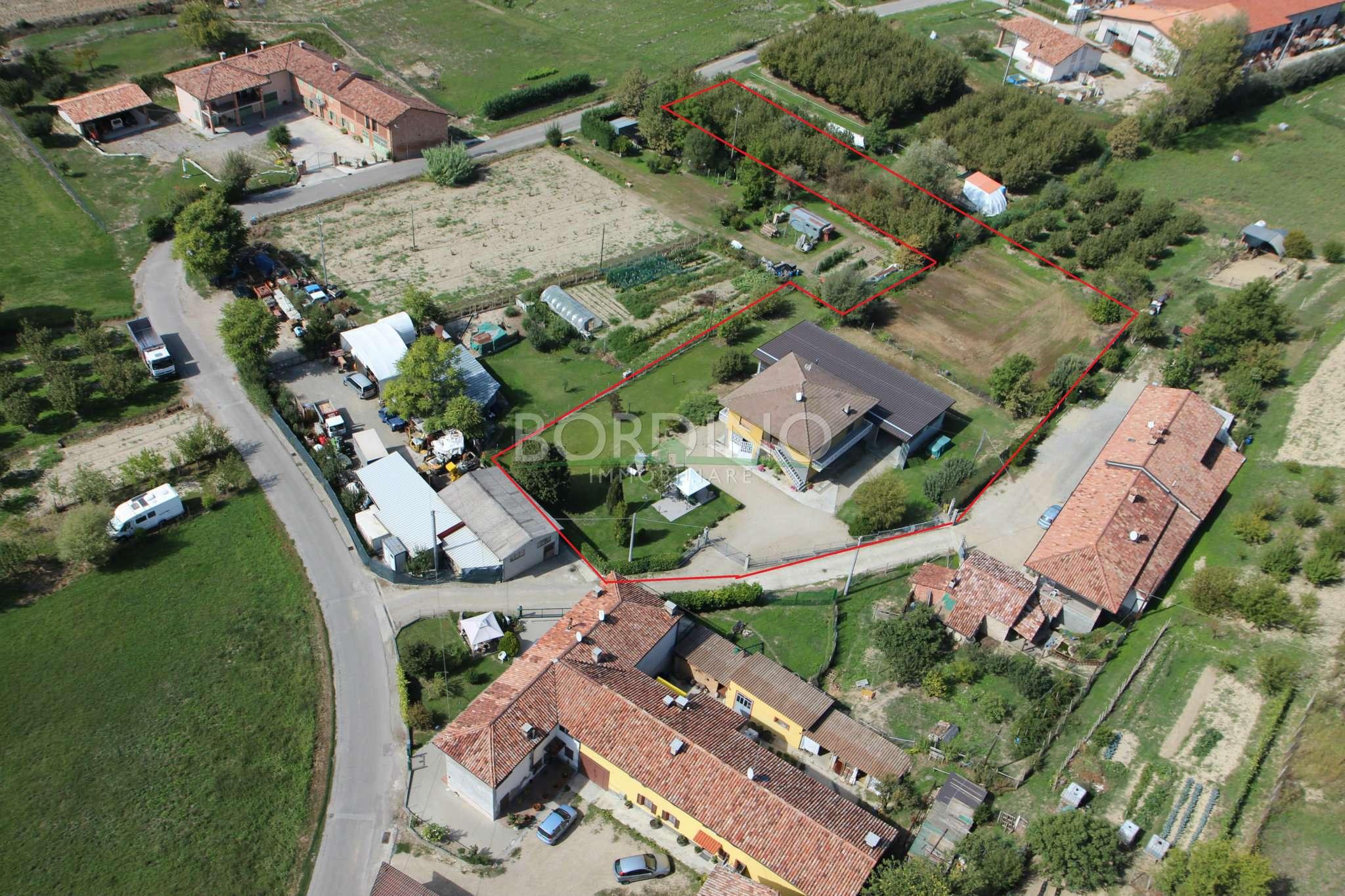 Soluzione Indipendente in vendita a Castagnole delle Lanze, 4 locali, prezzo € 180.000 | CambioCasa.it