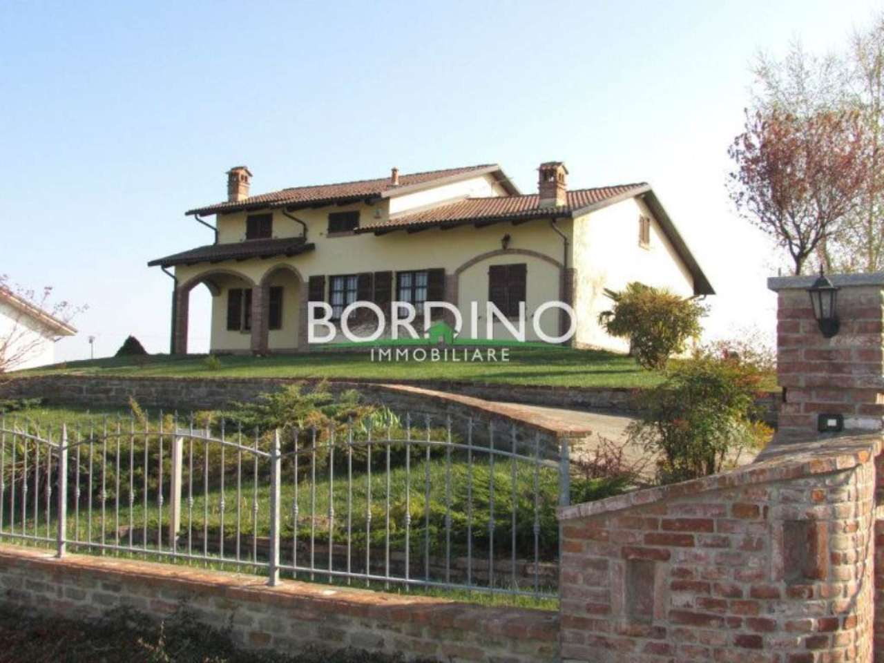 Villa in vendita a Mango, 6 locali, prezzo € 420.000 | Cambio Casa.it