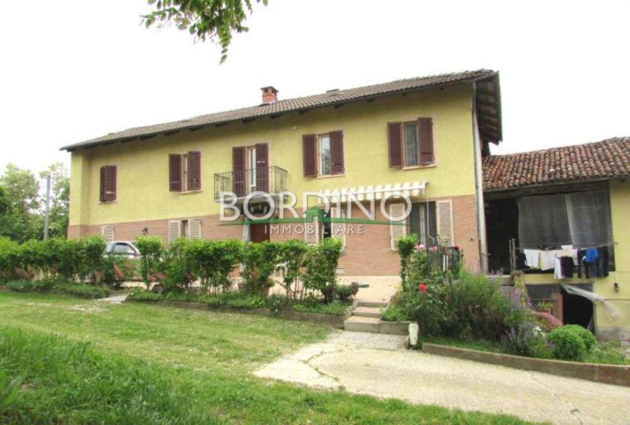 Soluzione Indipendente in vendita a San Damiano d'Asti, 6 locali, prezzo € 165.000 | Cambio Casa.it