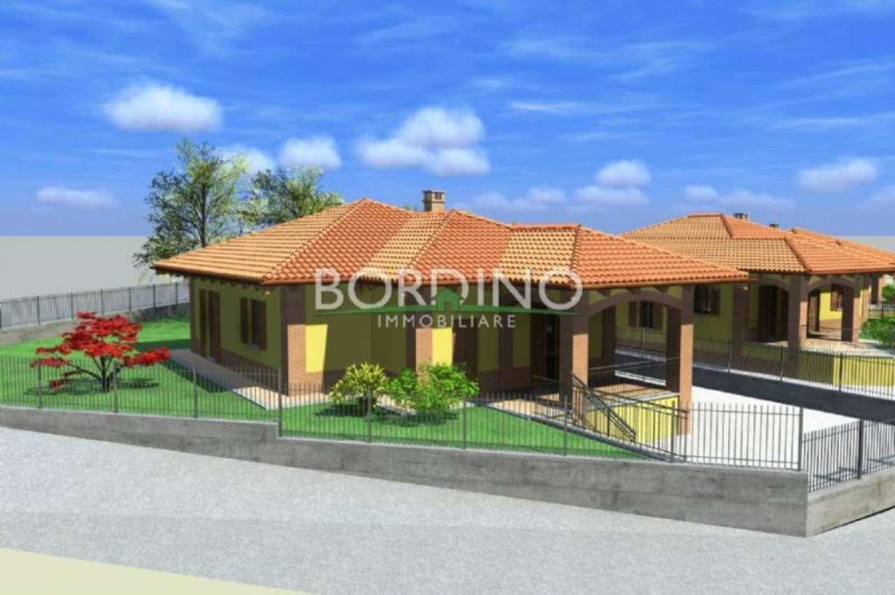 Villa in vendita a Govone, 5 locali, prezzo € 265.000 | Cambio Casa.it