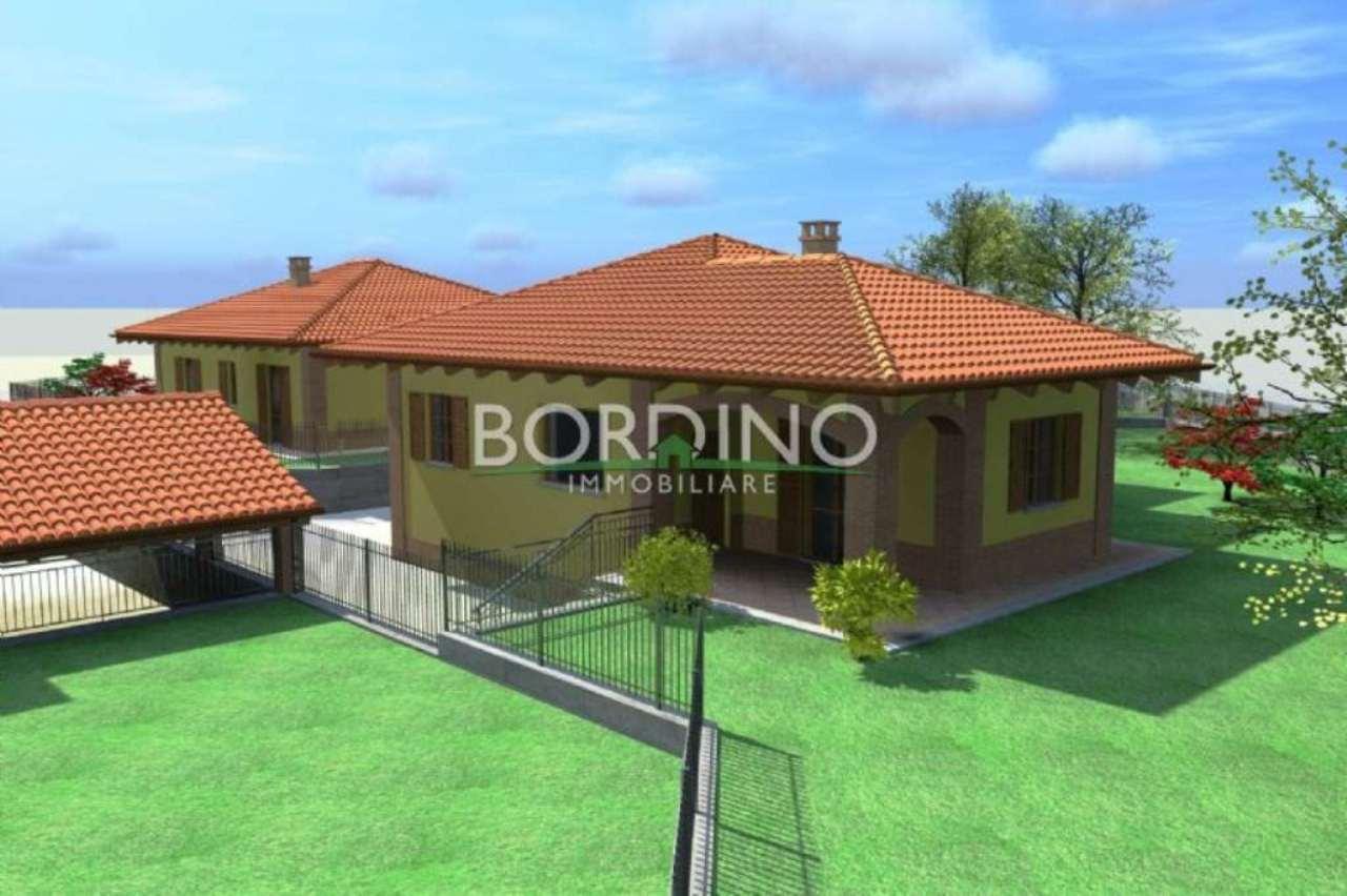 Villa in vendita a Govone, 5 locali, prezzo € 265.000 | CambioCasa.it
