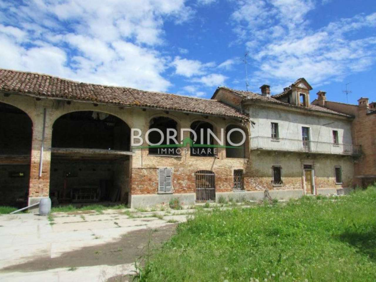 Altro in vendita a Magliano Alfieri, 8 locali, prezzo € 235.000 | Cambio Casa.it