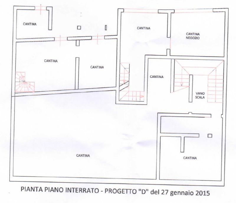 Palazzo / Stabile in vendita a Pero, 9999 locali, prezzo € 700.000 | Cambio Casa.it