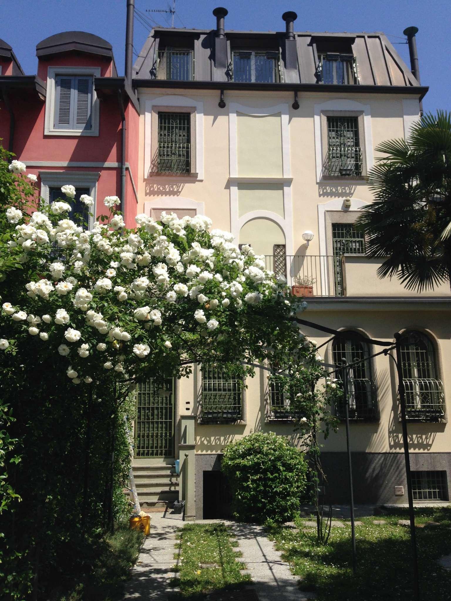 Villa in affitto a Milano, 9999 locali, zona Zona: 12 . De Angeli, Vercelli, Washington, Sicilia, S. Michele del Carso, prezzo € 12.500 | CambioCasa.it