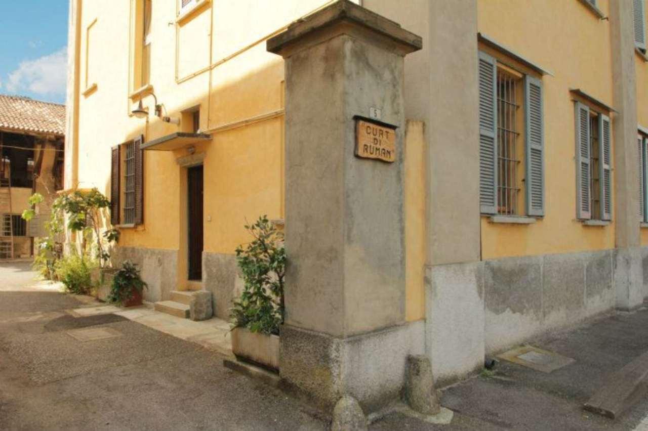 Bilocale Usmate Velate Via Milano 6