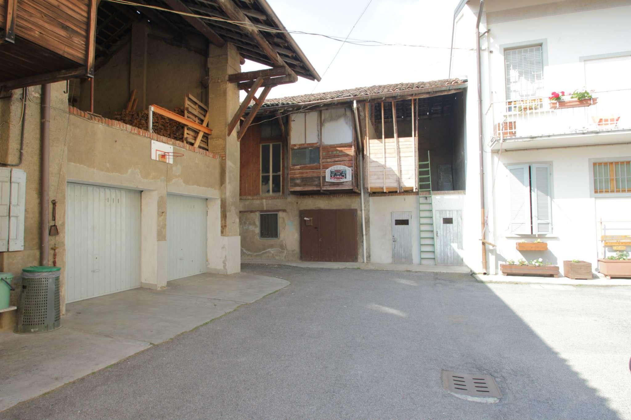 Bilocale Usmate Velate Via Milano 12