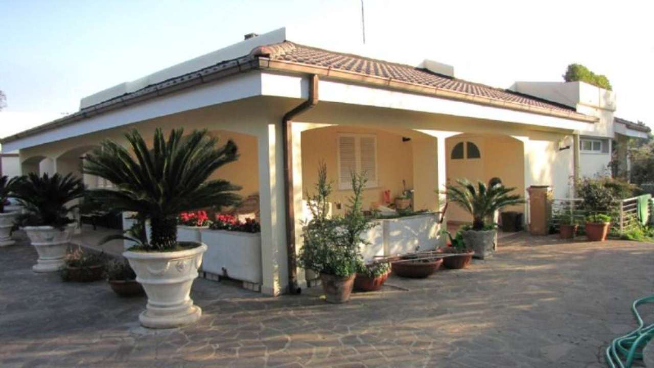 Monteroni di Lecce Vendita VILLA Immagine 1