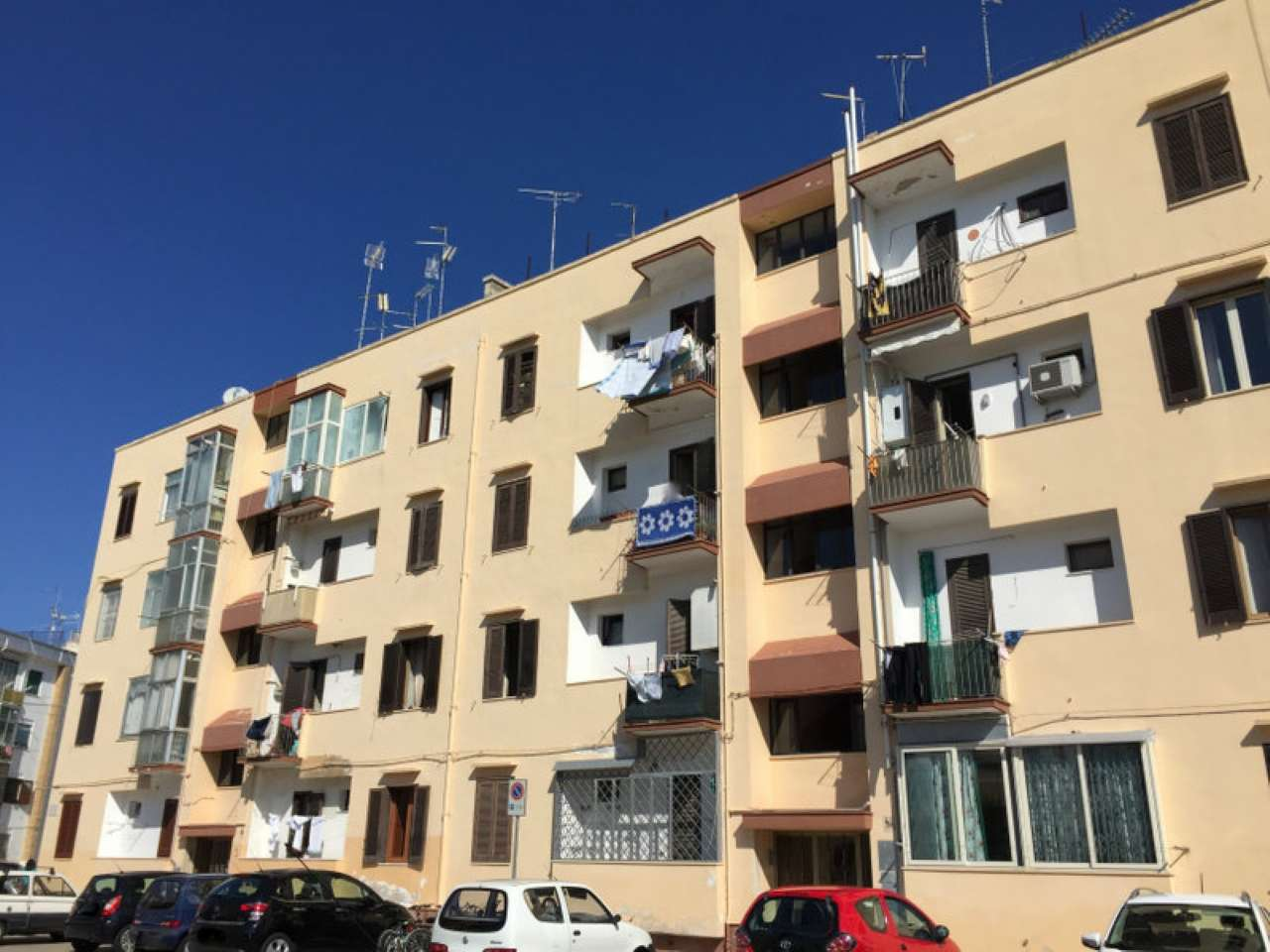 Appartamento, Volturno, Santa Rosa, Vendita - Lecce (Lecce)