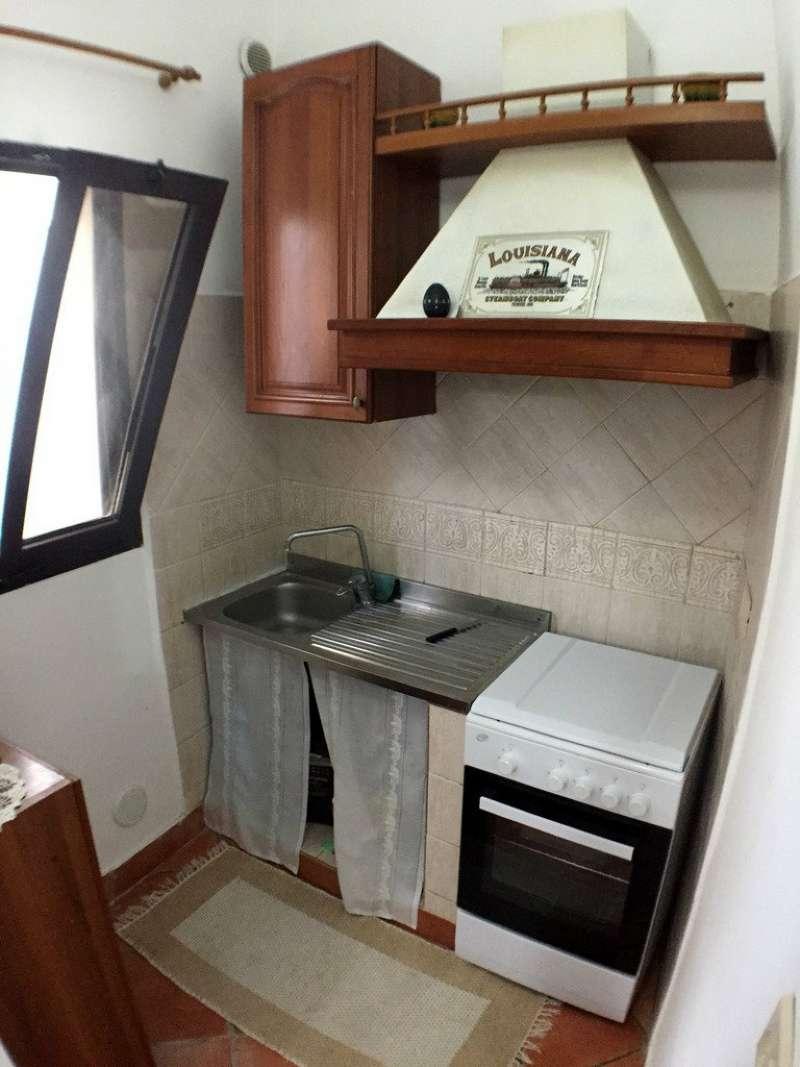 Bilocale Lecce Via Protonobilissimi 3