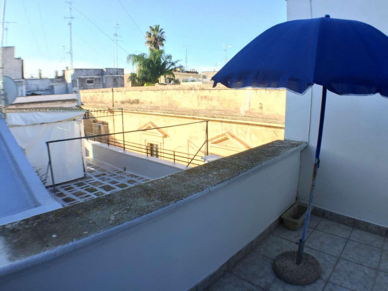 Bilocale Lecce Via Protonobilissimi 11