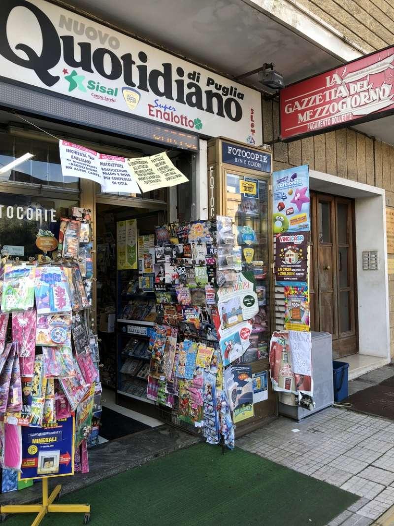 Lecce Vendita CARTOLIBRERIE EDICOLE Immagine 1