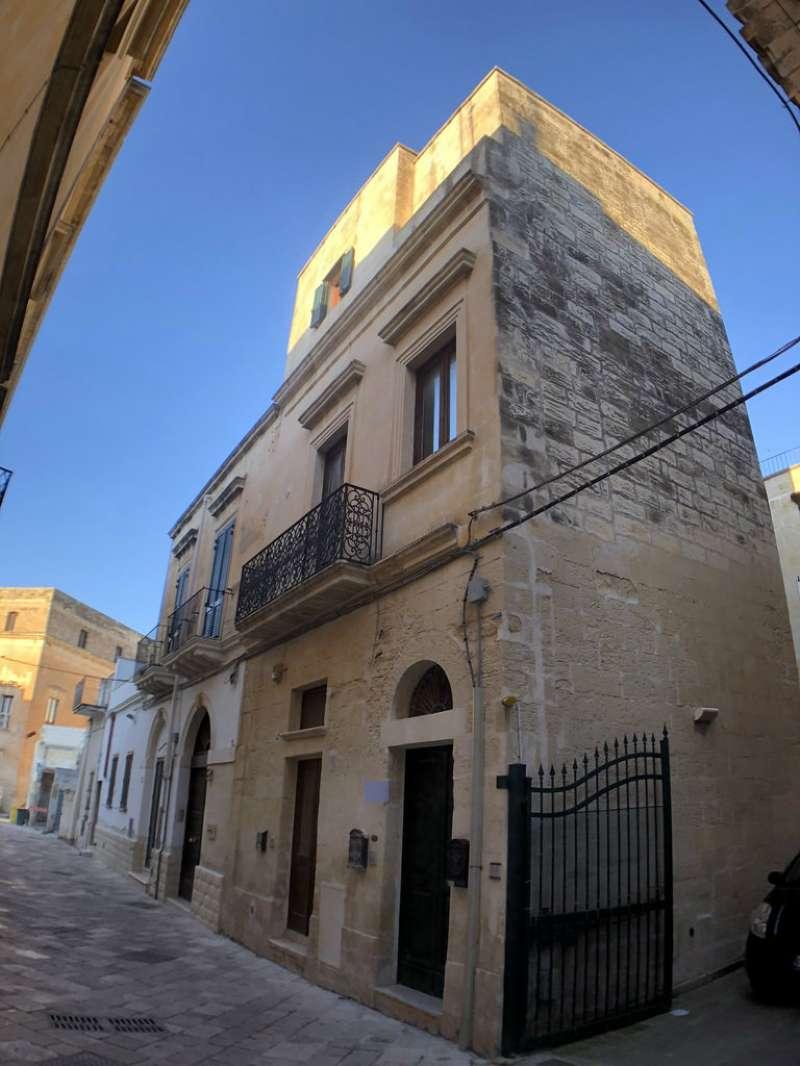 appartamento vendita lecce di metri quadrati 60 prezzo 130000 nella zona di centro citt rif centro storico mansarda con terrazzo e posto auto