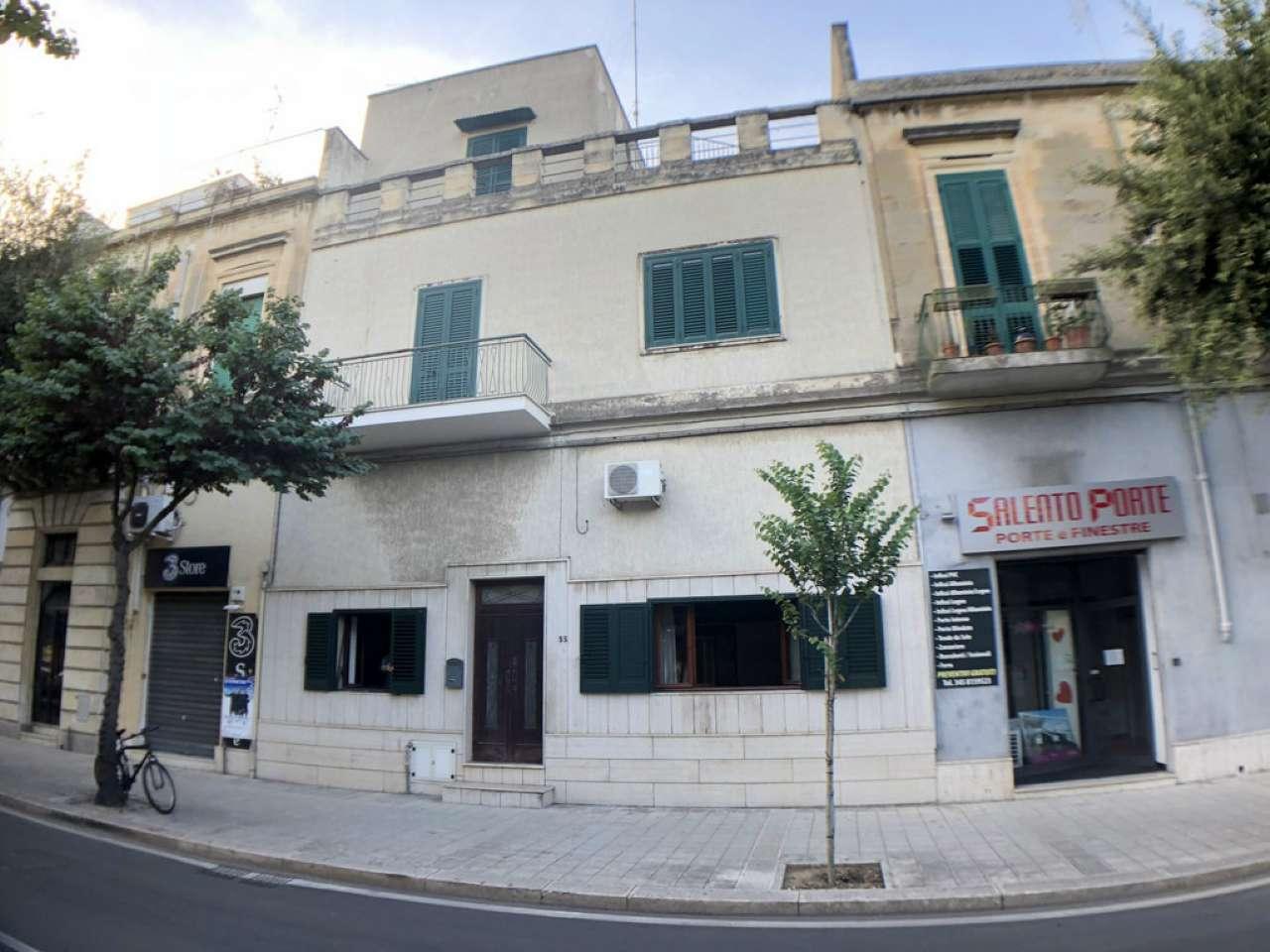 Lecce Vendita STABILE / PALAZZO