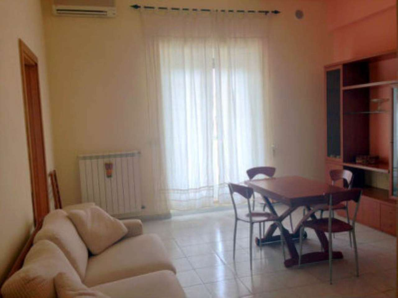 Bilocale Lecce Via Di Vereto 1