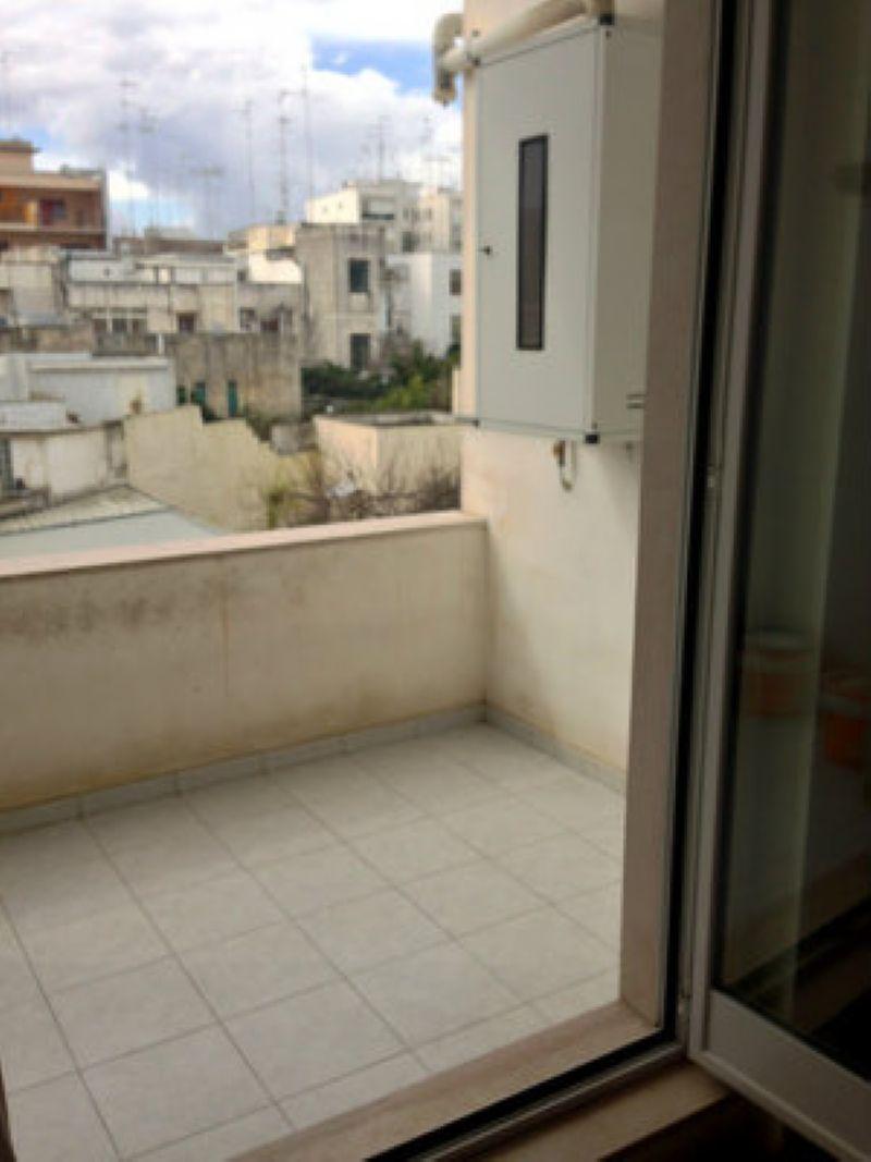 Bilocale Lecce Via Di Vereto 4