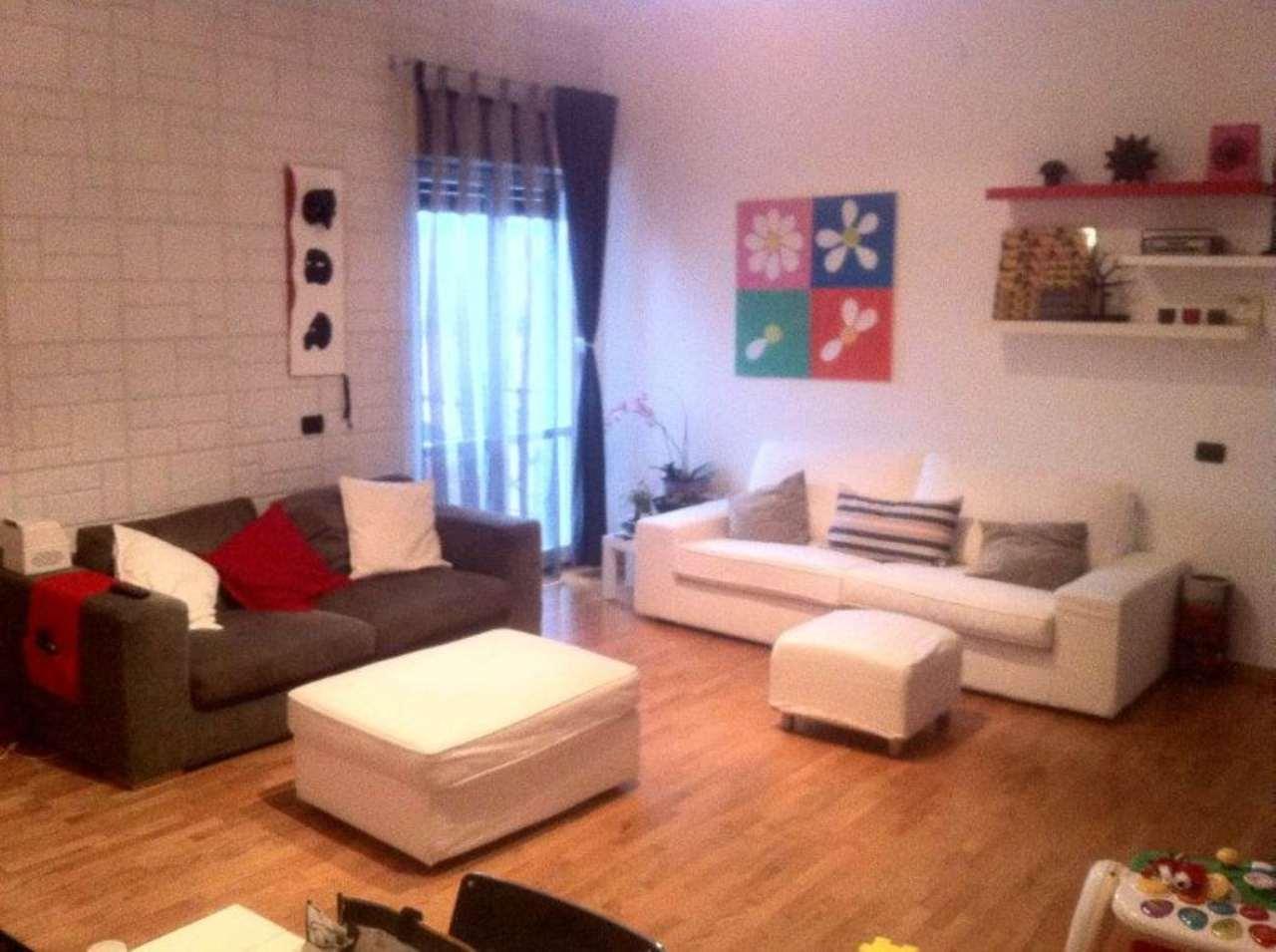 Attico / Mansarda in vendita a Giugliano in Campania, 5 locali, prezzo € 195.000 | Cambio Casa.it