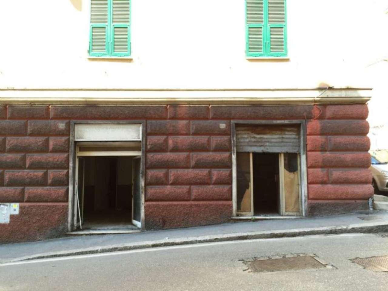 Negozio / Locale in vendita a Genova, 3 locali, prezzo € 60.000 | Cambio Casa.it
