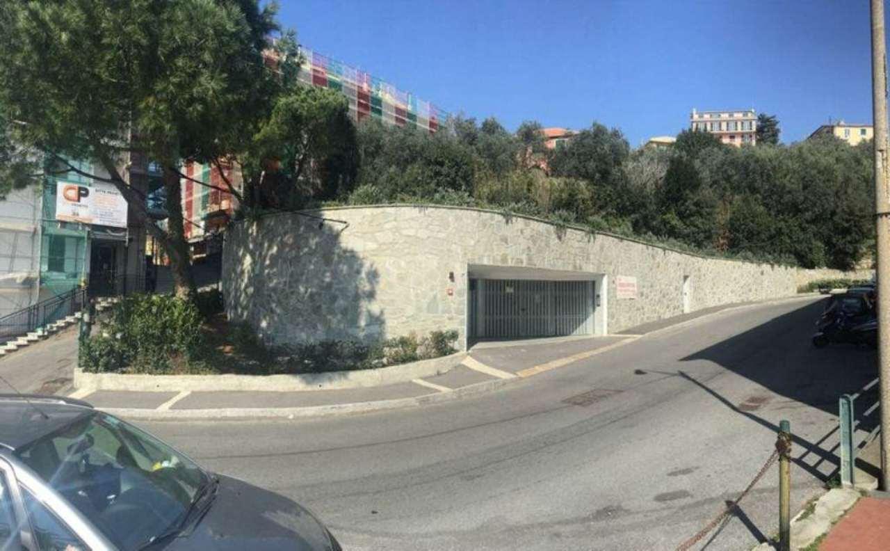 Box / Garage in vendita a Genova, 1 locali, prezzo € 39.000 | CambioCasa.it