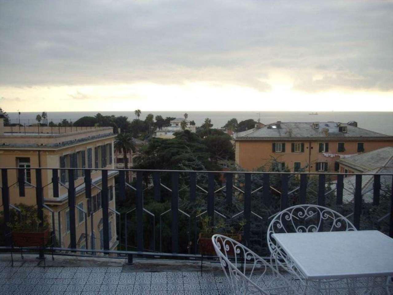 Villa in vendita a Genova, 9999 locali, Trattative riservate | Cambio Casa.it