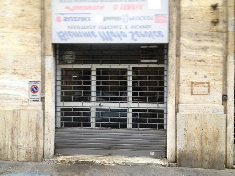 Negozio / Locale in affitto a Genova, 9999 locali, prezzo € 650 | CambioCasa.it