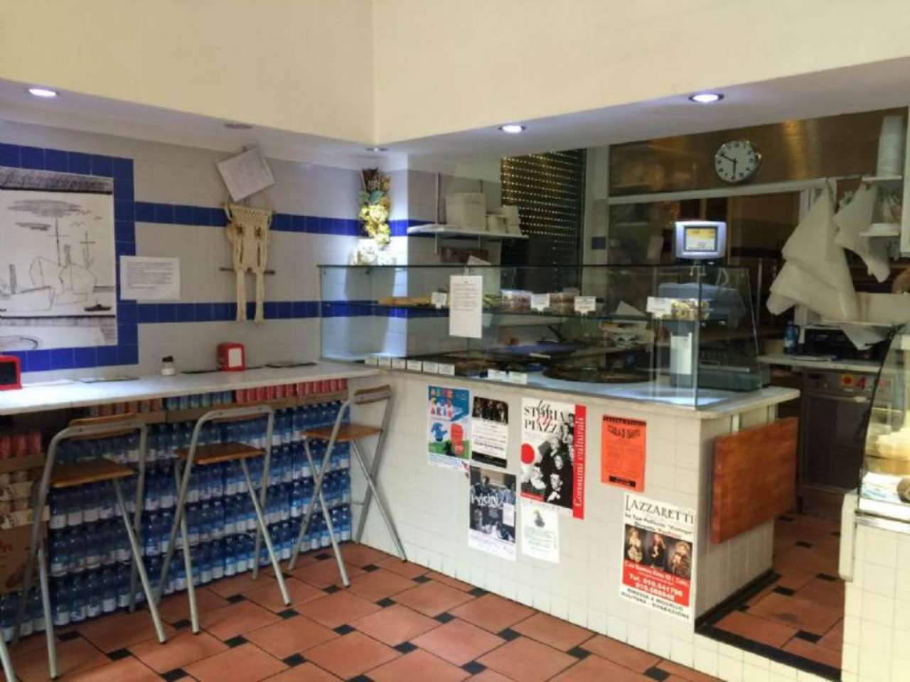 Negozio / Locale in vendita a Genova, 2 locali, zona Zona: 3 . Boccadasse-Sturla, prezzo € 55.000 | Cambio Casa.it
