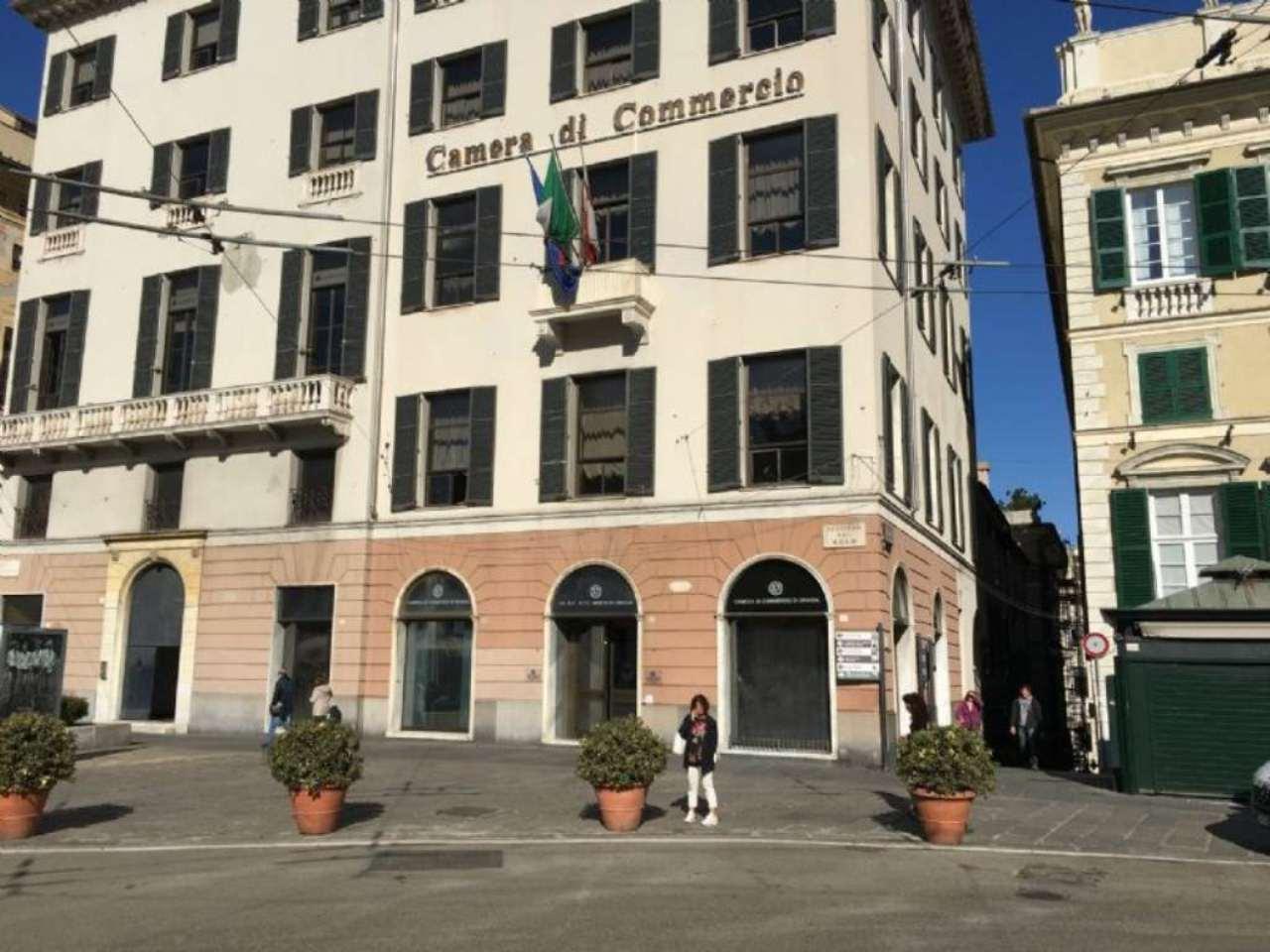 Negozio / Locale in vendita a Genova, 9999 locali, zona Zona: 1 . Centro, Centro Storico, prezzo € 550.000 | CambioCasa.it