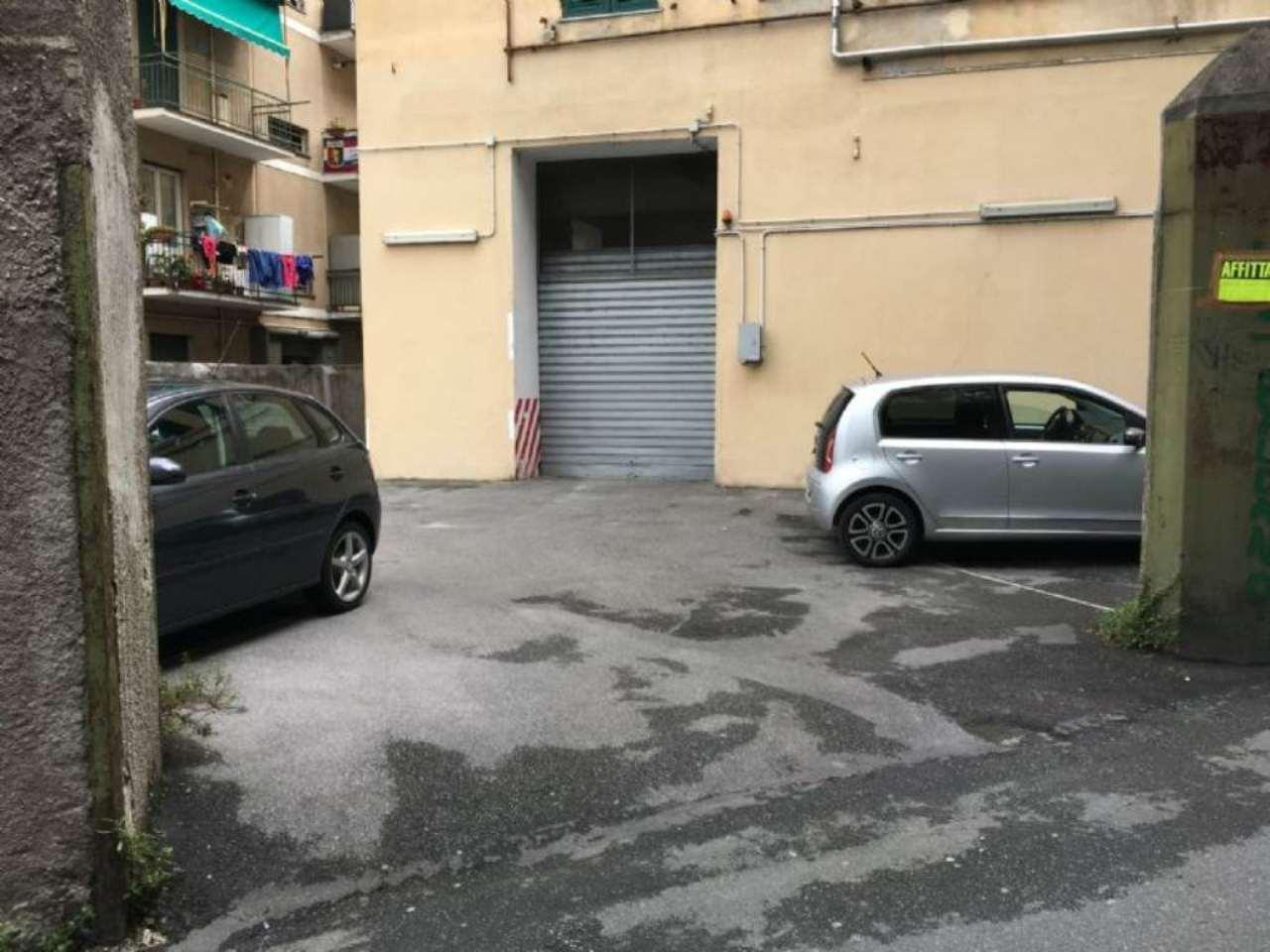 Box / Garage in vendita a Genova, 9999 locali, zona Zona: 5 . Marassi-Staglieno, prezzo € 47.000 | CambioCasa.it