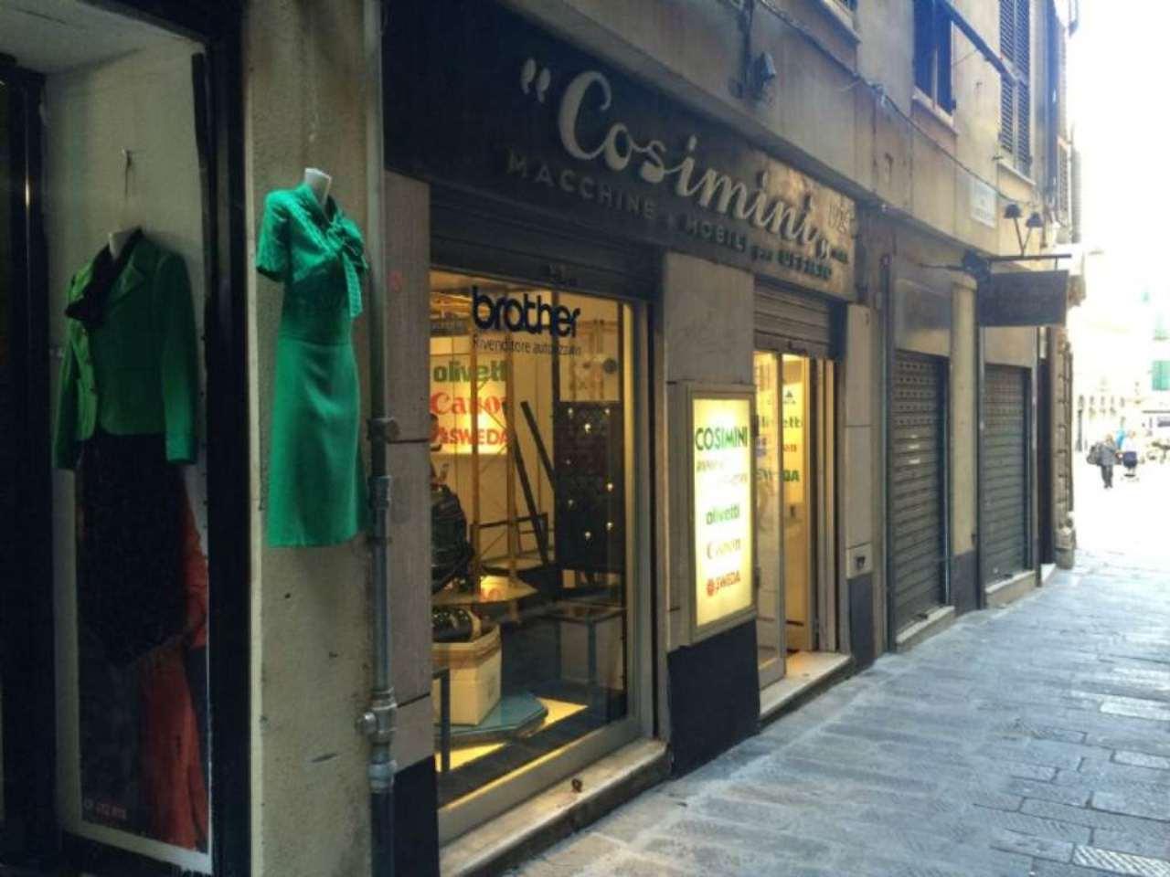 Negozio / Locale in affitto a Genova, 3 locali, prezzo € 950 | CambioCasa.it