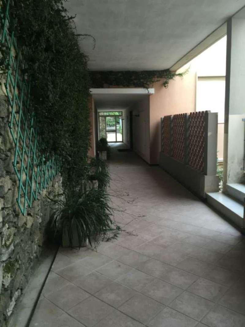 Appartamento in vendita a Genova, 2 locali, prezzo € 89.000 | Cambio Casa.it