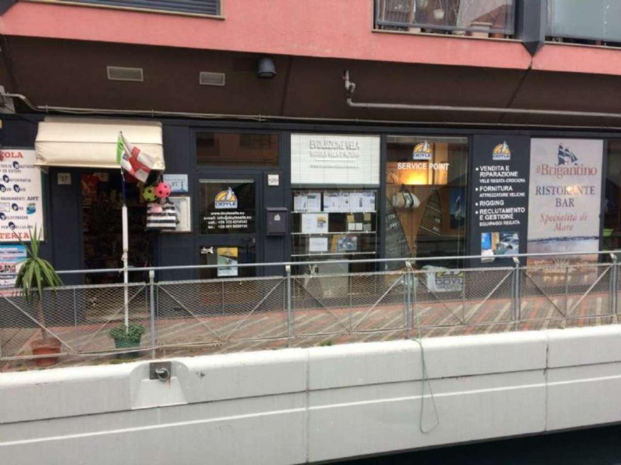 Negozio / Locale in vendita a Genova, 1 locali, prezzo € 130.000 | Cambio Casa.it