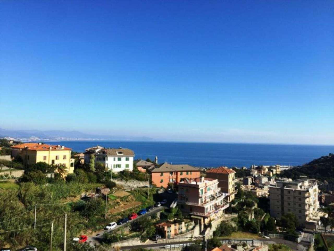 Appartamento in affitto a Arenzano, 5 locali, prezzo € 600 | CambioCasa.it