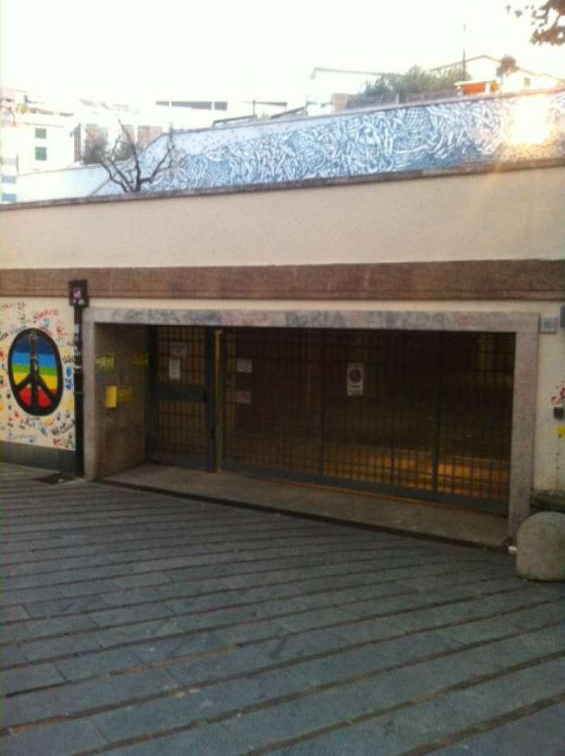 Box / Garage in vendita a Genova, 1 locali, prezzo € 65.000 | CambioCasa.it