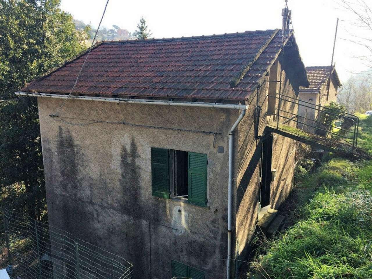 Soluzione Indipendente in vendita a Genova, 9999 locali, zona Zona: 6 . Bolzaneto, Valpolcevera, Rivarolo, prezzo € 120.000 | CambioCasa.it