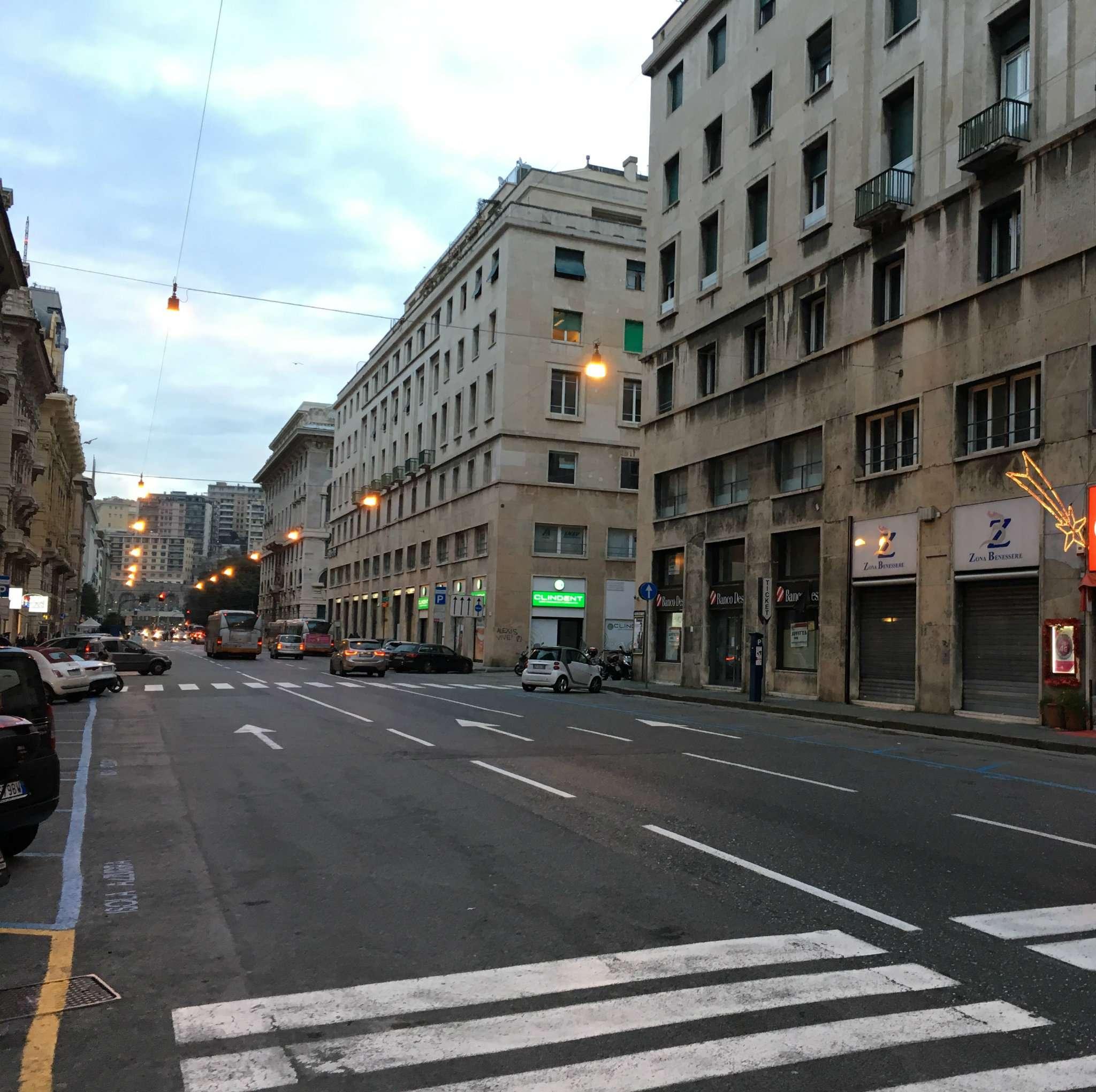 Altro in Affitto a Genova