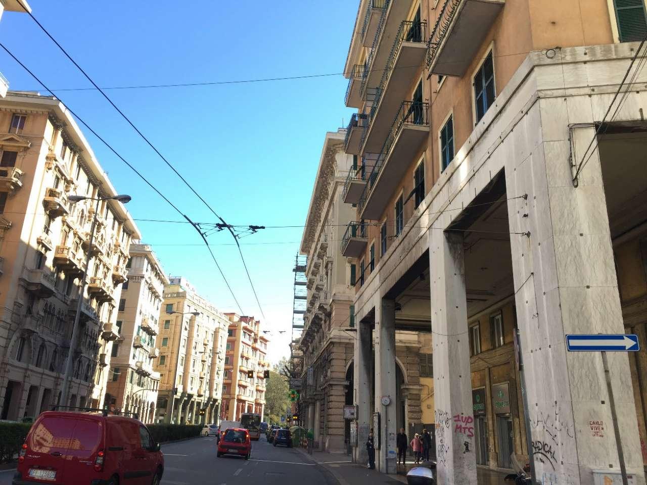 Ufficio / Studio in affitto a Genova, 1 locali, zona Zona: 8 . Sampierdarena, Certosa-Rivarolo, Centro Ovest, S.Teodoro, prezzo € 300 | Cambio Casa.it