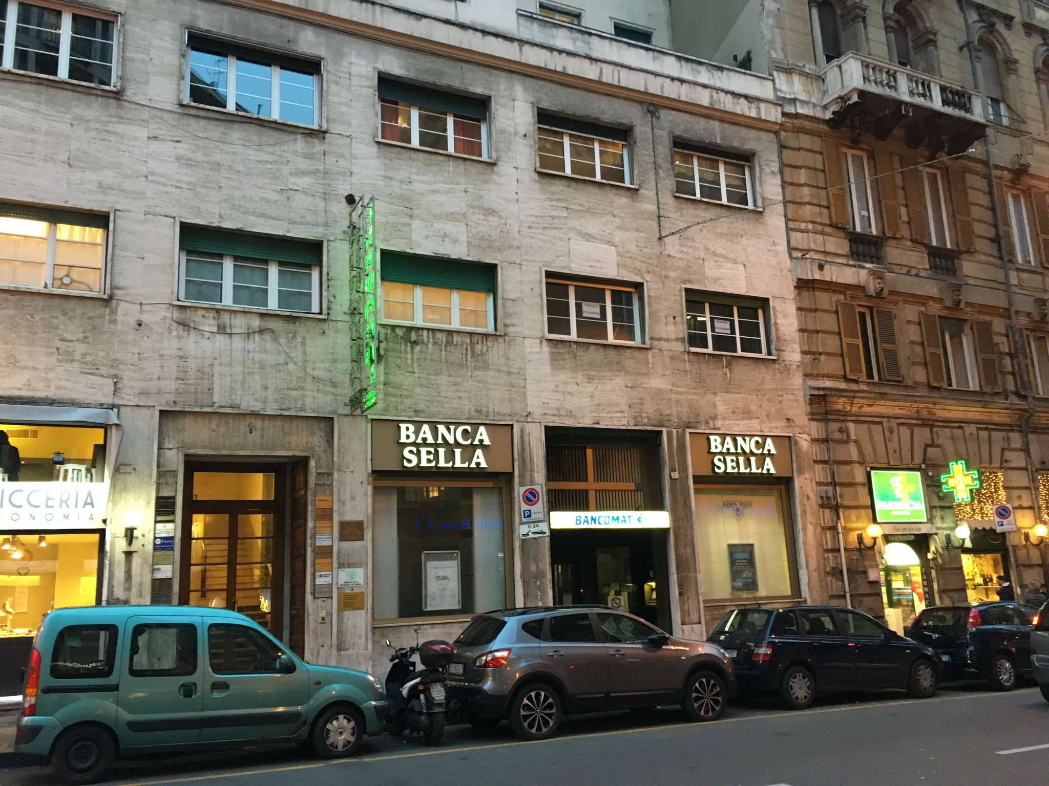 Ufficio / Studio in vendita a Genova, 9999 locali, zona Zona: 1 . Centro, Centro Storico, prezzo € 235.000 | Cambio Casa.it